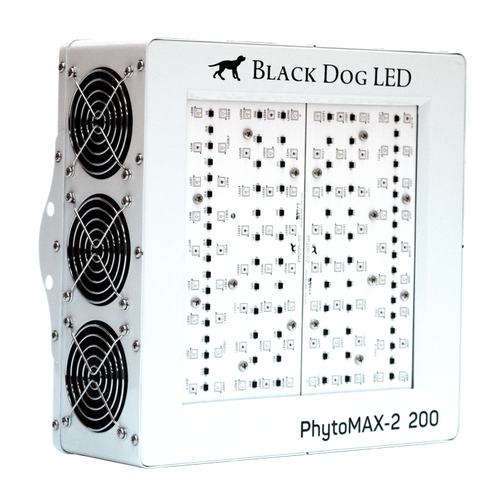 Black Dog LED - PHYTOMAX-2 200