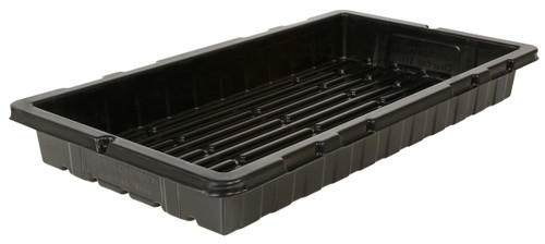 Super Sprouter Clear Cut Custom Tray No Holes