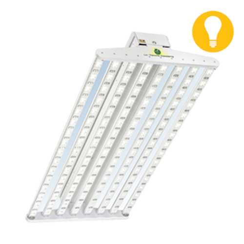 LTC Cool Diamond II LED Grow Light