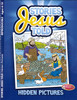 Stories Jesus Told (activity book)