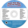 Jesus: God who cares for people 2017 (PPT)