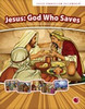 Jesus: God Who Saves (text book)