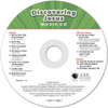 Discovering Jesus 2017 (music cd)