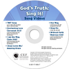 Gods Truth: Sing It! Vol 1 (song video)