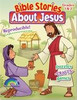 Bible Stories About Jesus - Grades 1-2