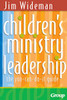 Children's Ministry Leadership The You Can Do It Guide