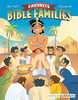 Favorite Bible Families - Ages 4&5