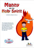 Manny & Holy Spirit with CD