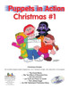 Puppets in Action Christmas Vol. 1