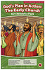 God's Plan in Action: The Early Church 2017 (resource pack KJV)