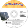 God: The Creator King (demo) 2017