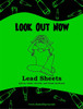 Look Out Now (leadsheets)