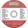 God Rules: Be Strong 2018 (PPT)