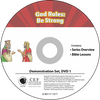 God Rules: Be Strong 2018 (demo)