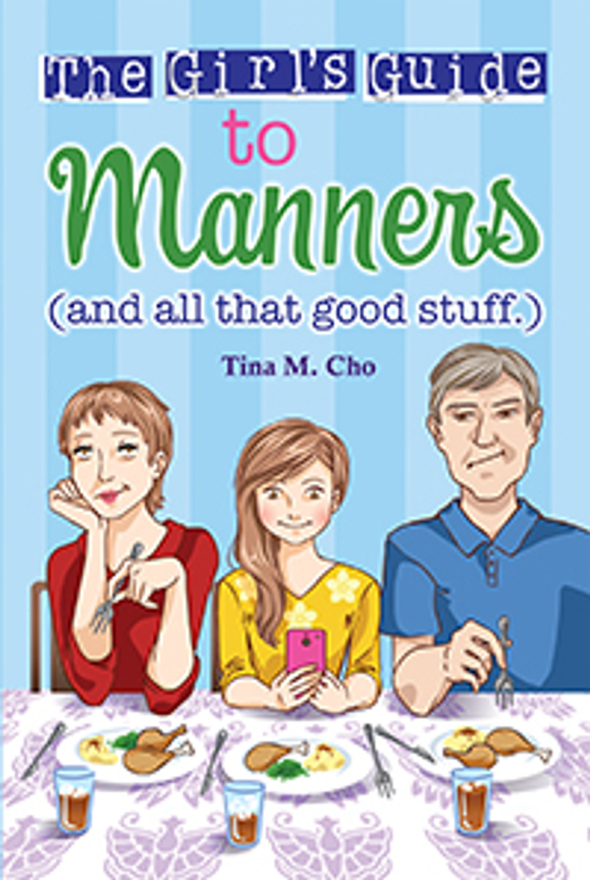 Girl's Guide to Manners