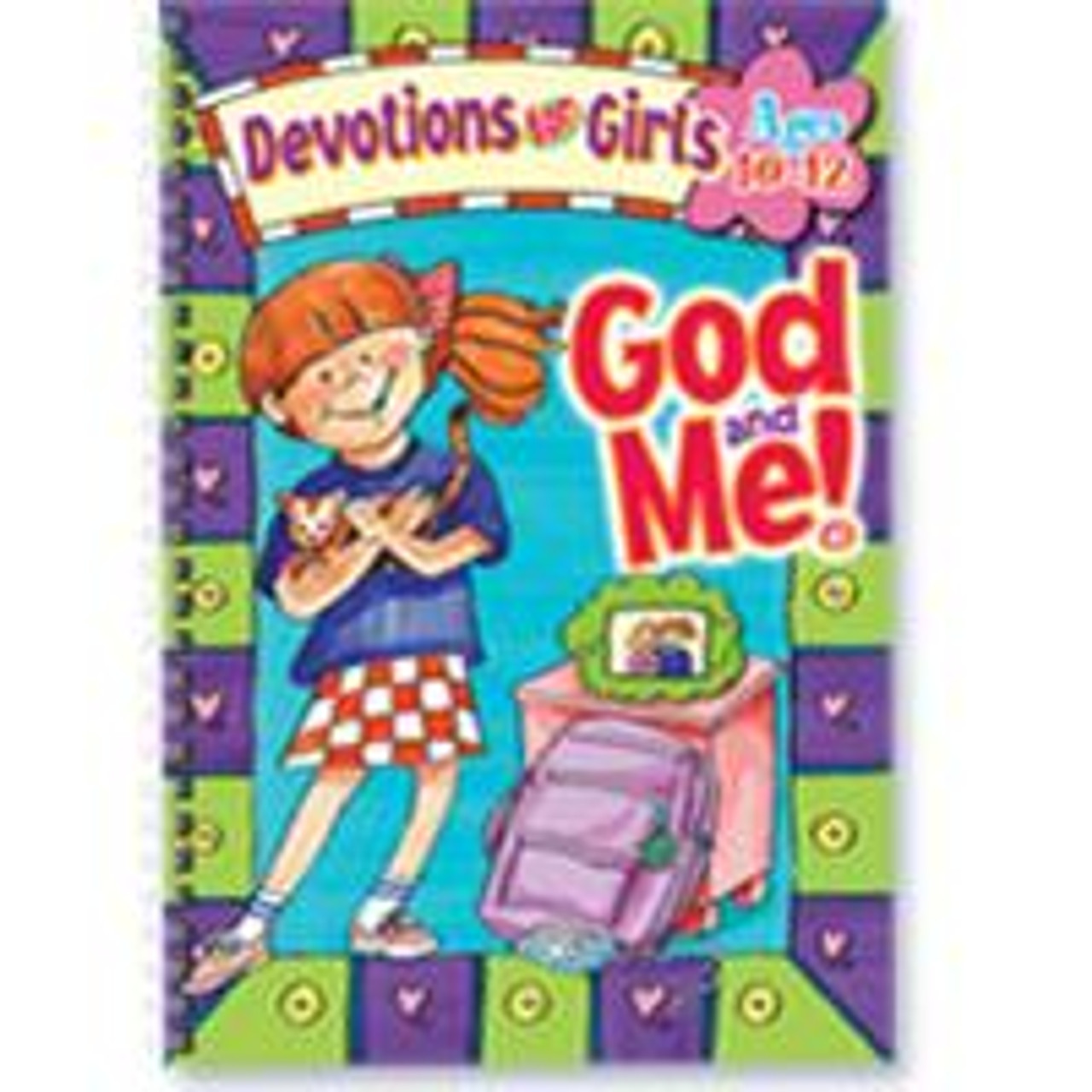 God and Me! Ages 10-12