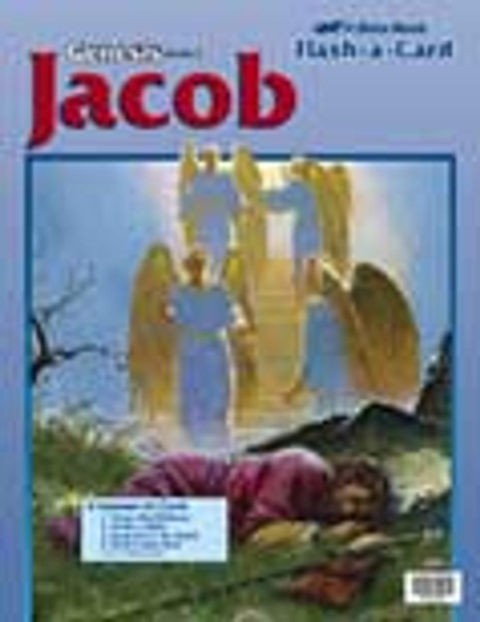 Jacob (12x15.50)
