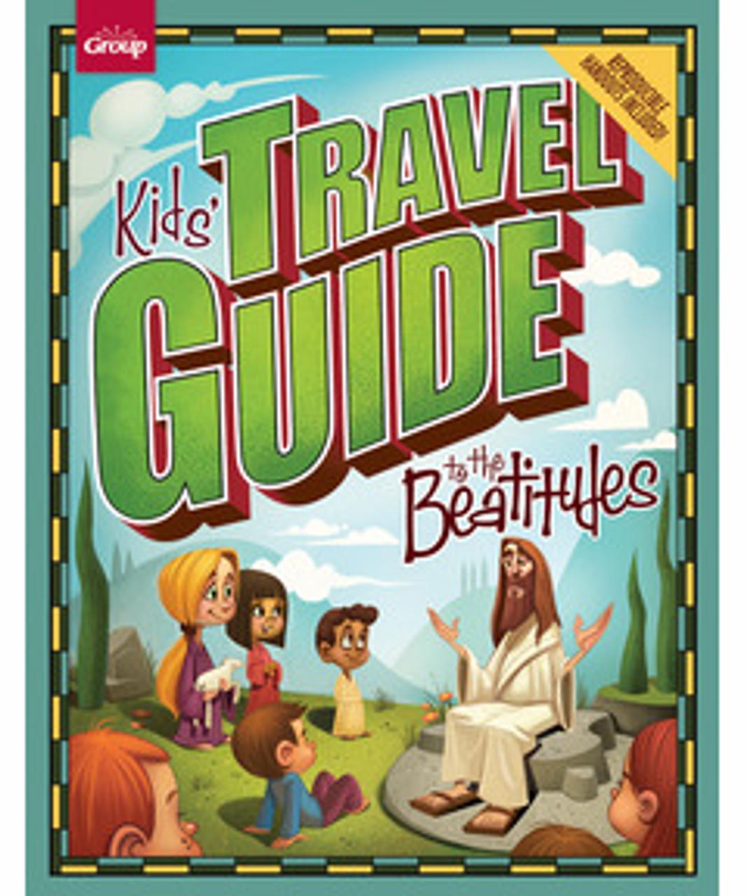 Kids Travel Guide Beatitudes