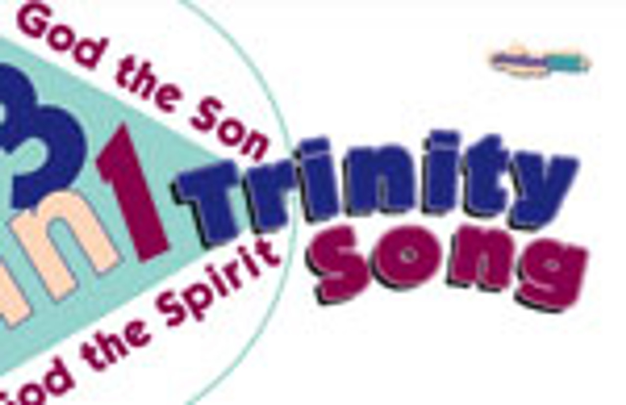 Trinity Song (CEF Press)