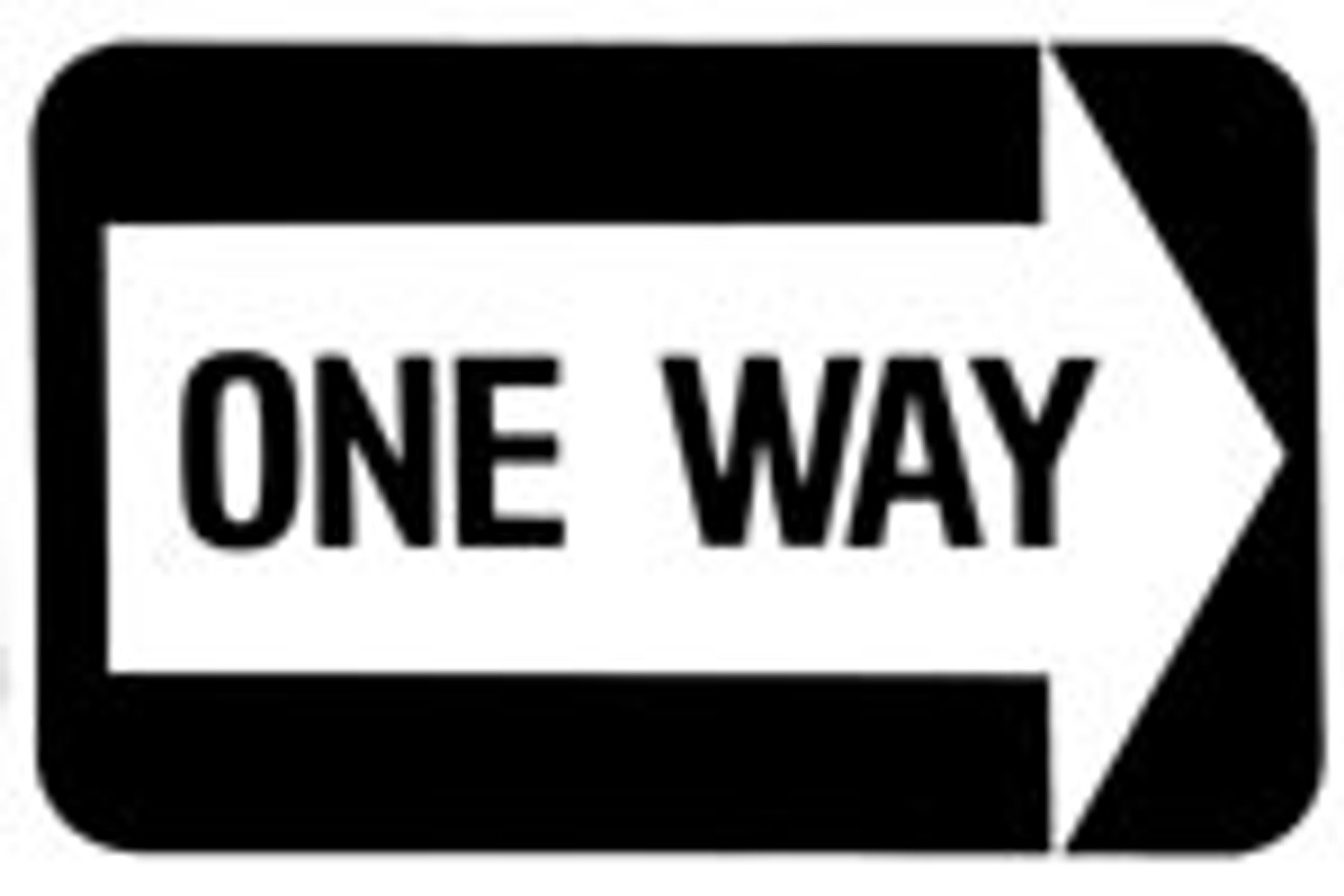 One Way (song)