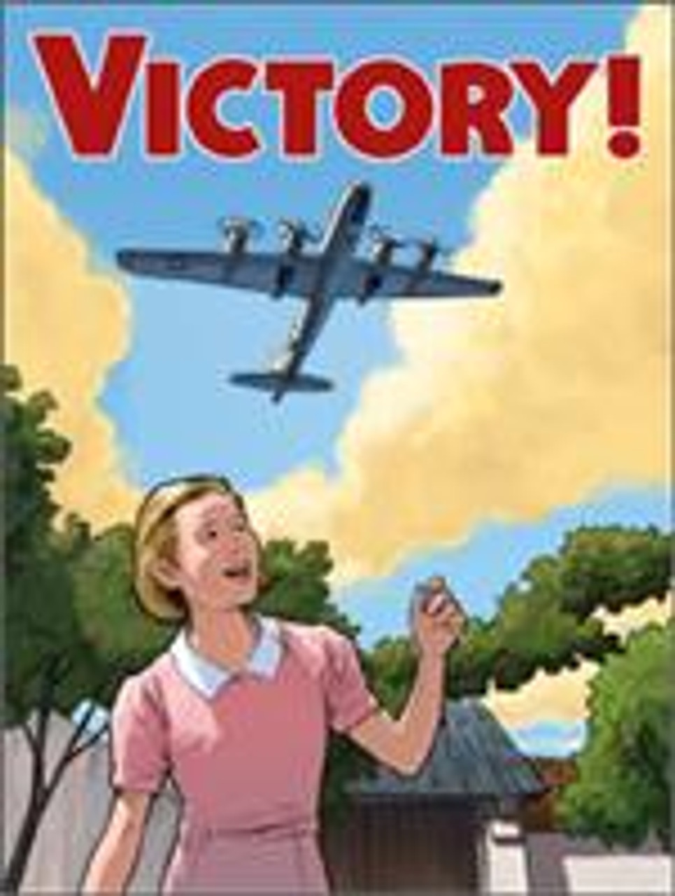 Victory (visuals only)