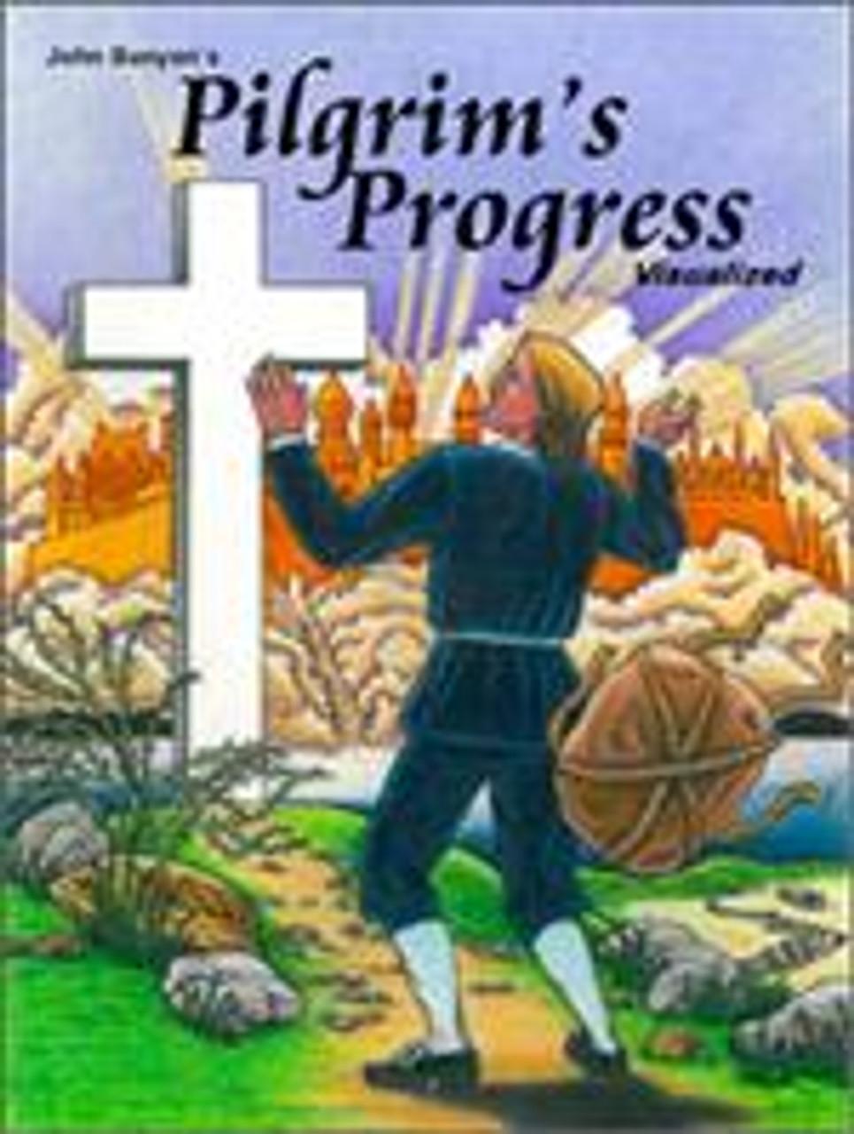 Pilgrim's Progress (visuals only)