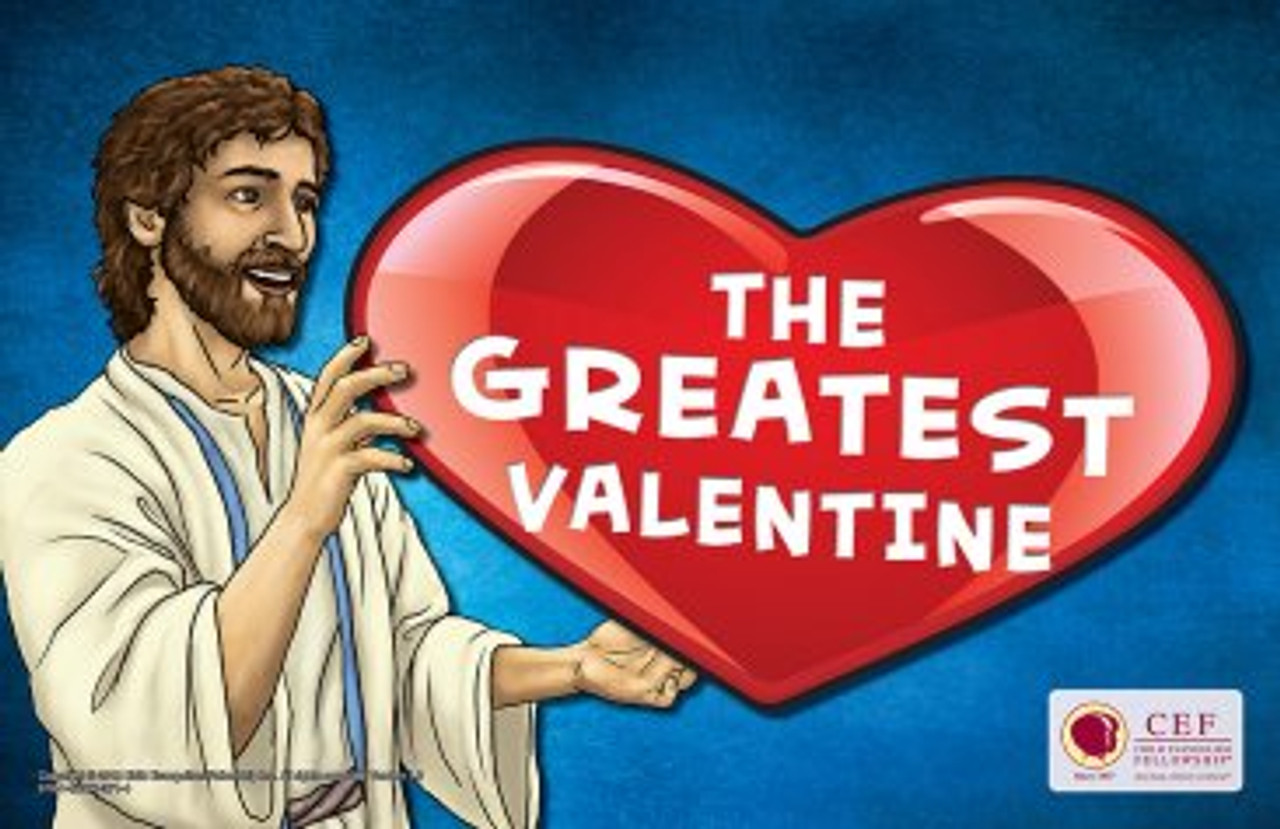 The Greatest Valentine