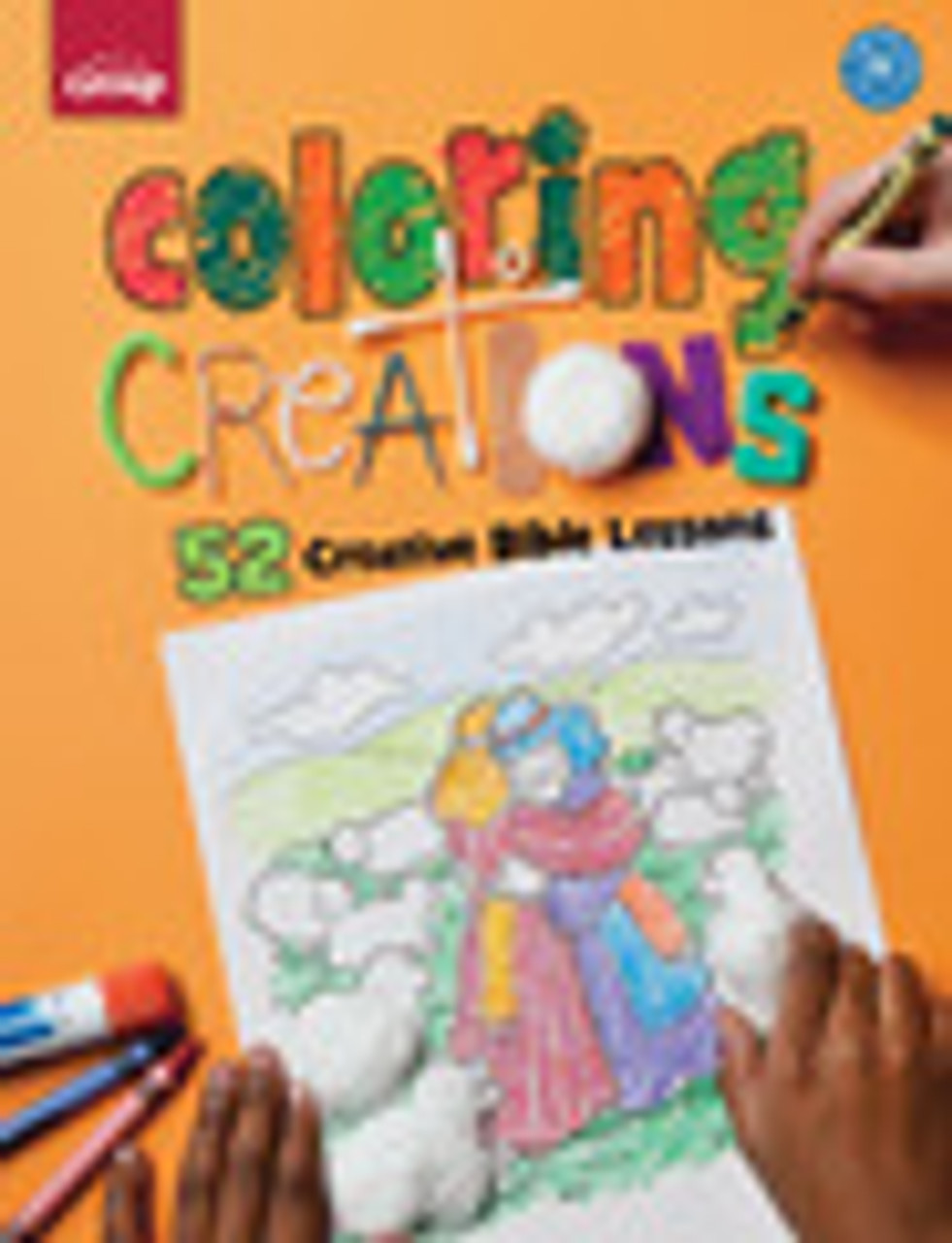 Coloring Creations