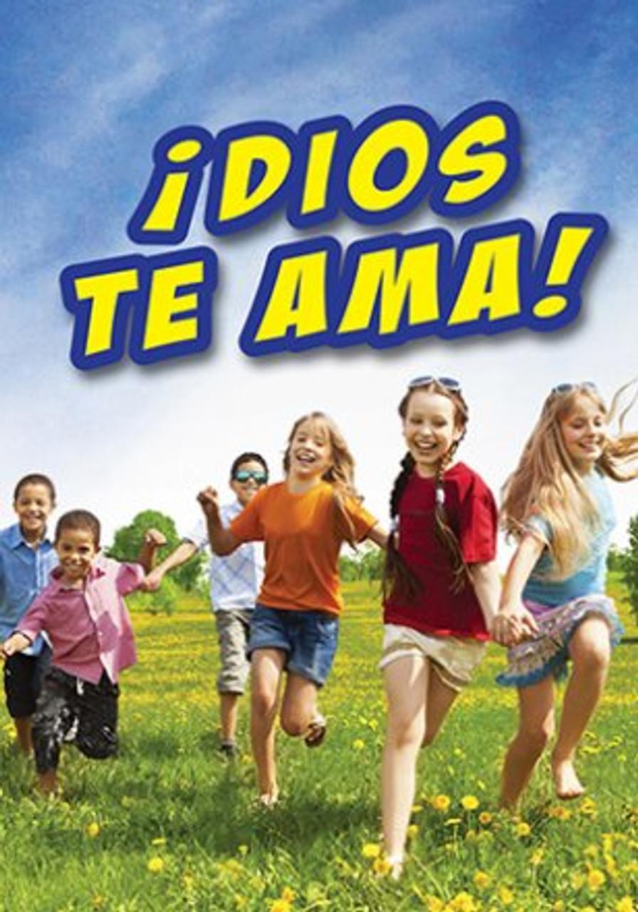 Dios Te Ama (tract)