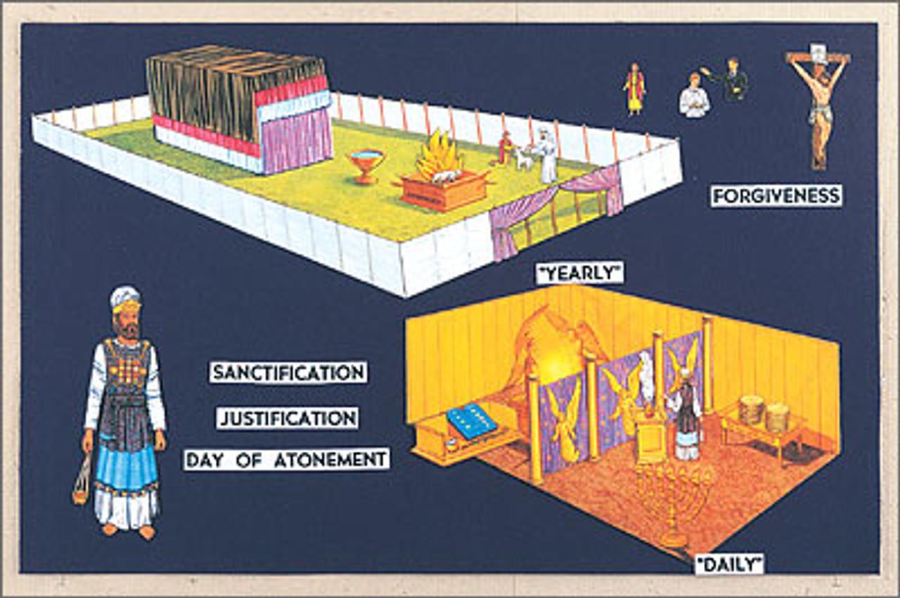 Tabernacle (Pre-cut)