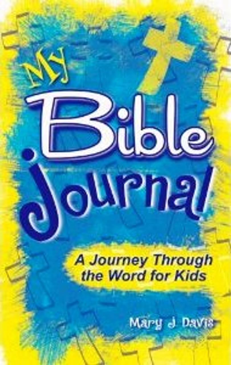 My Bible Journal