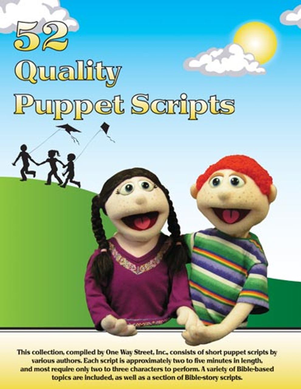 52 Quality Puppet Scripts