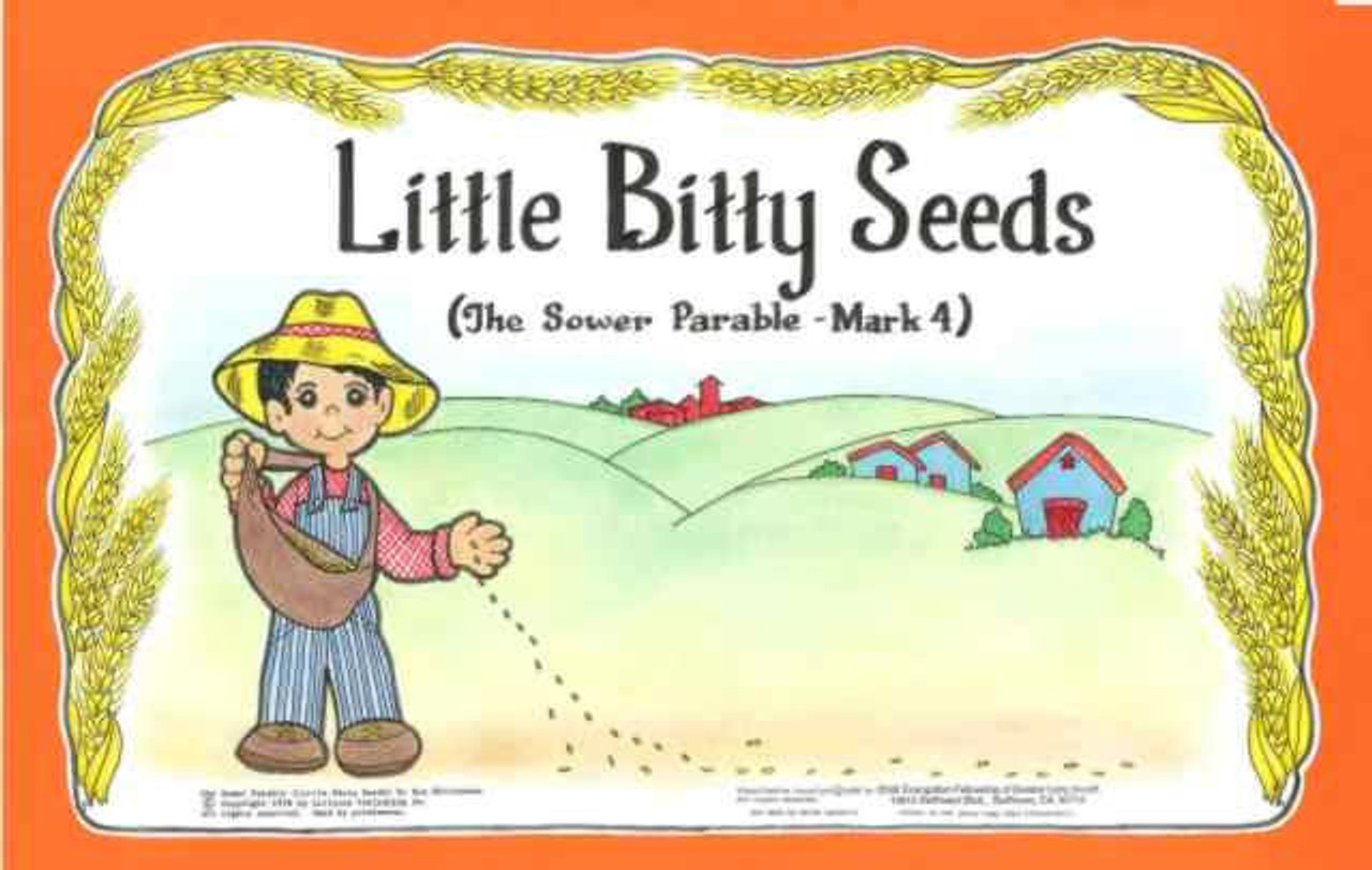 Little Bitty Seeds