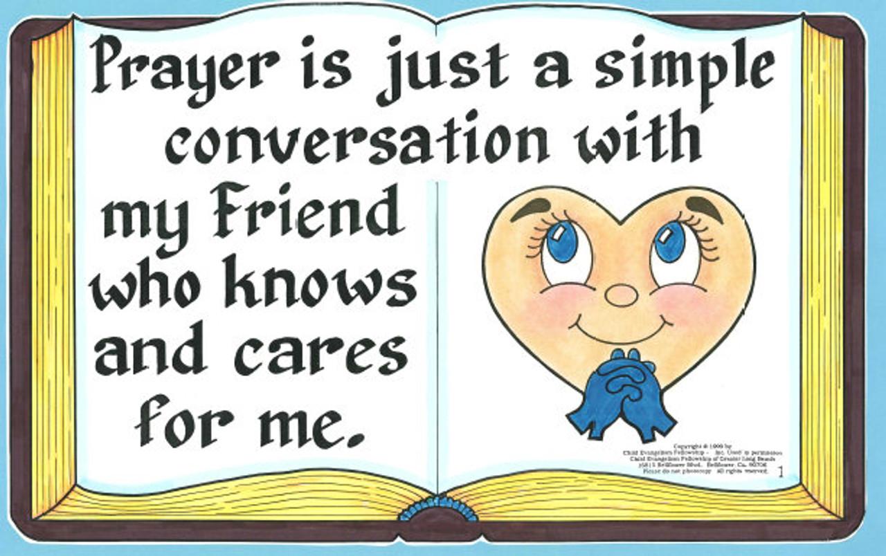 Simple Conversation