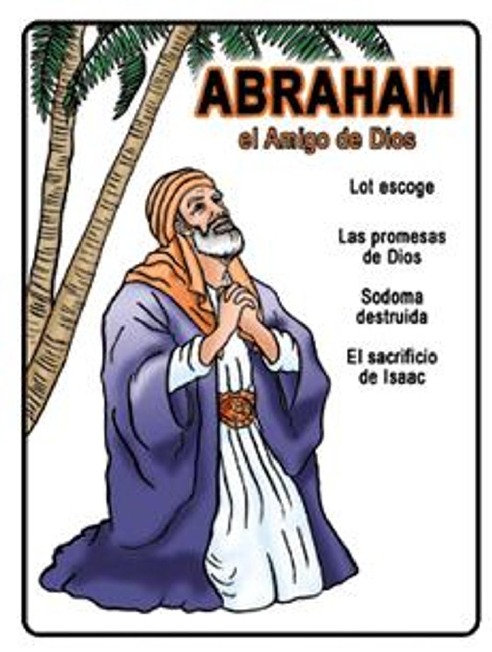 Abraham El Amigo de Dios