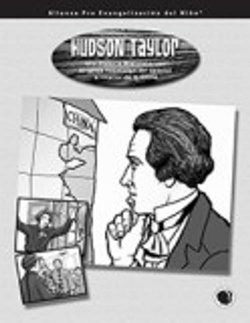 Hudson Taylor (manual del maestro)