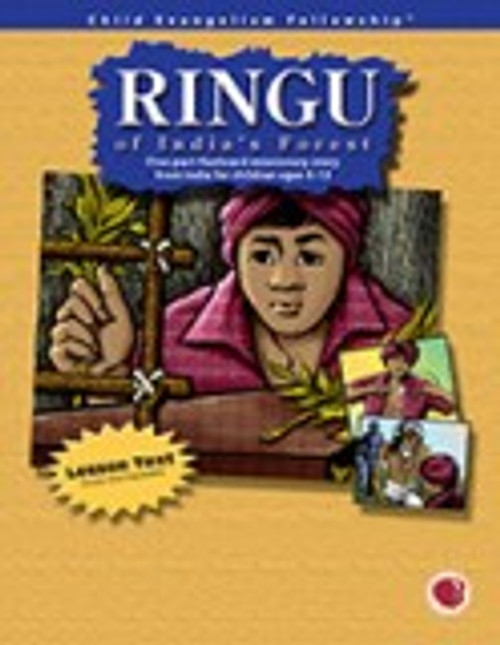 Ringu of India's Forest (teachers manual)