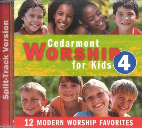 Cedarmont Worship For Kids #4