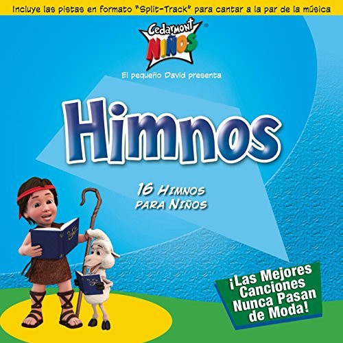 Himnos (music cd)