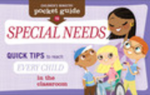 Children's Ministry Pocket Guide to Special Needs