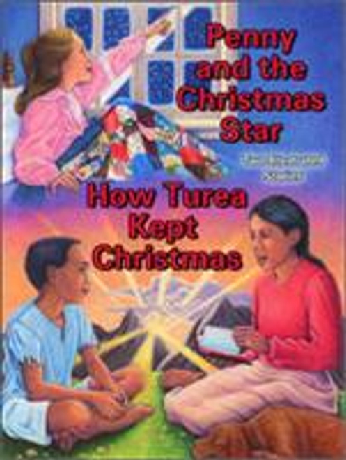 Penny and the Christmas Star / How Turea Kept Christmasl (visuals only)