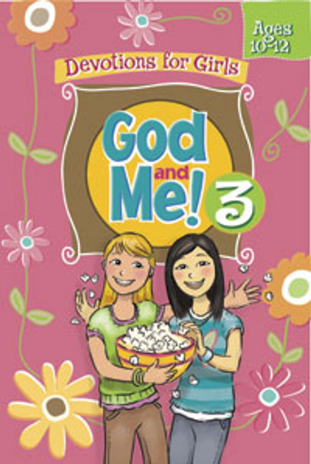 God and Me! Vol 3 Ages 10-12
