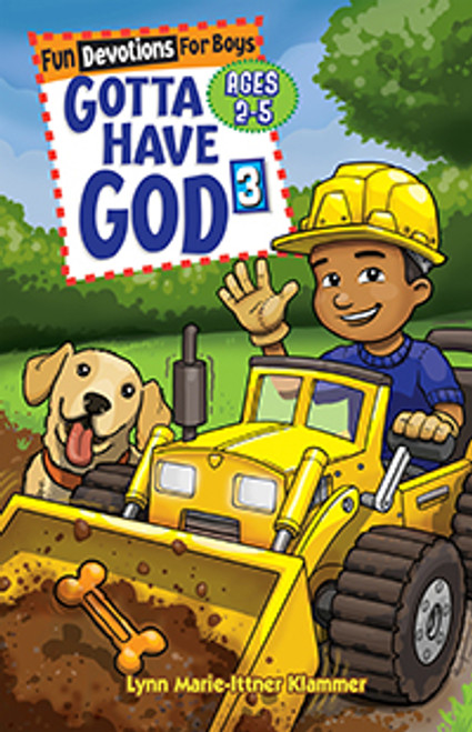Gotta Have God Vol 3 Ages 2-5