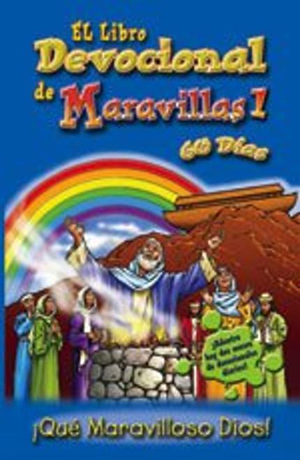 60 Dias Devocional de Maravillas 1