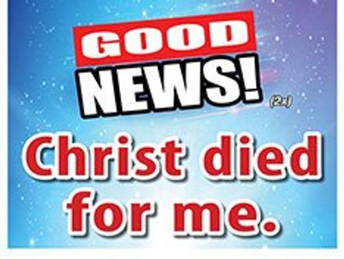 Good News (song)