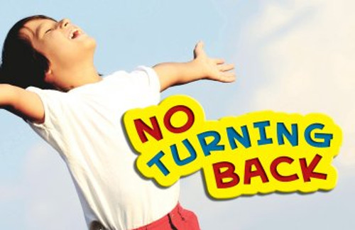 No Turning Back (song)