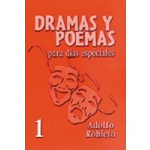 Dramas y Poemas Vol. 1
