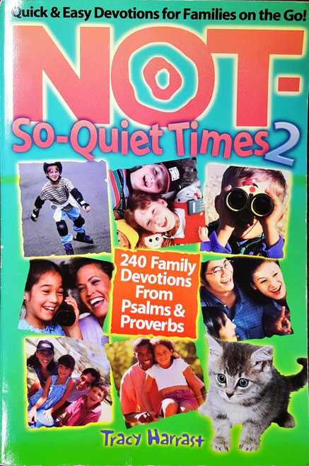 Not So-Quiet Times 2 (while supplies last)