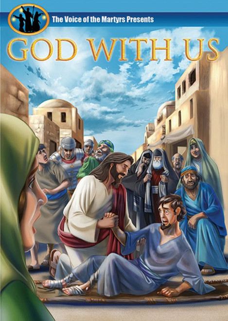God With Us (DVD)