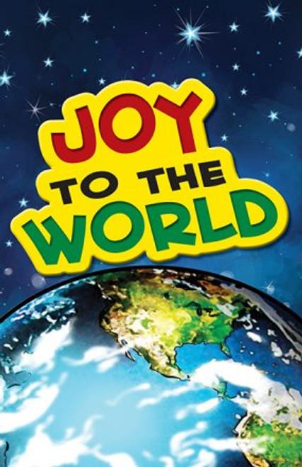 Joy to the World (CEF Press)